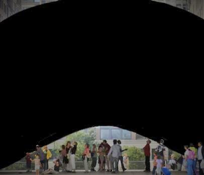 Cloud Gate BlackCapture (2)